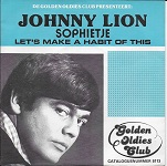 Johnny Lion