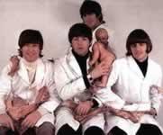 """foto - Vinyl-Lp"""": Beatles Hoes"""