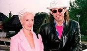 foto - Vinyl-Lp : Bob Geldof