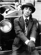 foto - Vinyl-Lp : Keith Moon