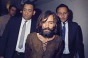 foto - Vinyl-Lp : Charels Manson