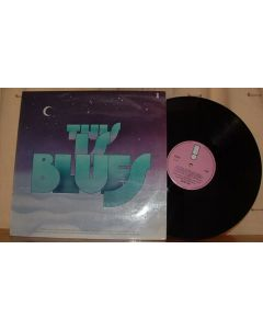 V/a - This Is Blues
