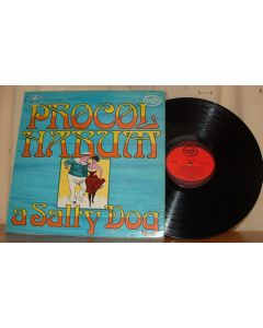 Procol Harum - A Salty Dog (mfp - Greatest Hits)
