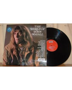 Mayall, John - The World Of John Mayall