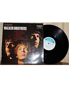 Walker Brothers - The Immortal Walker Brothers