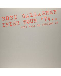 Gallagher, Rory - Irish Tour, Selections..