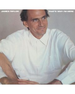 Taylor, James - That's Why I'M Here
