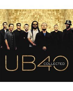 UB40 - Collected -Hq-