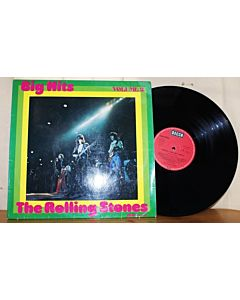 Rolling Stones - Big Hits Volume 2 (through The Past Darkley)