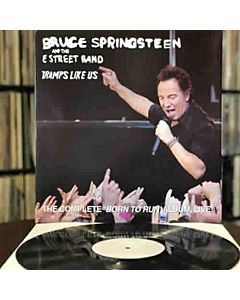 Springsteen, Bruce - Tramps Like Us - The Complete Born To Run Album Live