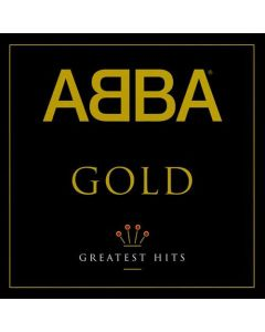 Abba - Gold -Coloured-
