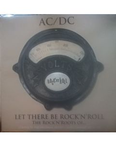 V/A - Let There Be Rock'N'Roll Roots of AC/DC