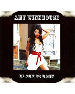 Winehouse, Amy - Black Is Back Compilatie (gekleurd/coloured Vinyl)