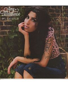 Winehouse, Amy - The Rarities