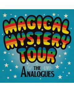 Analogues - Magical Mystery.. -Live-