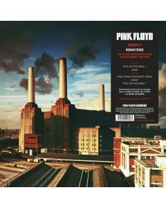 Pink Floyd - Animals -Hq-