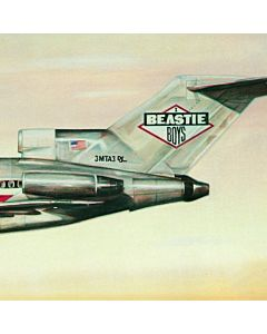 Beastie Boys - Licensed To Ill -Hq-