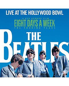 Beatles - Live At The.. -Hq-