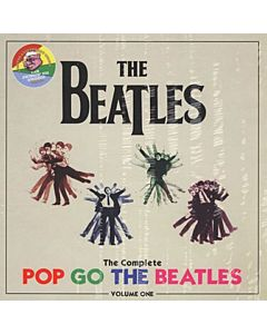 Beatles - The Complete Pop Go The Beatles (gekleurd/coloured Vinyl)