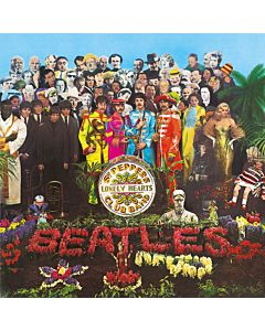 Beatles - Sgt.Pepper's.. -Annivers-