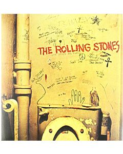 Rolling Stones - Beggars Banquet -Hq-