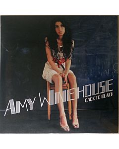 Winehouse, Amy - Back To Black