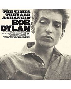 Dylan, Bob - Times They Are A-changin'