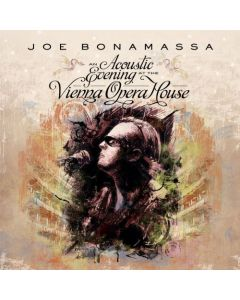 Bonamassa, Joe - An Acoustic Evening At..
