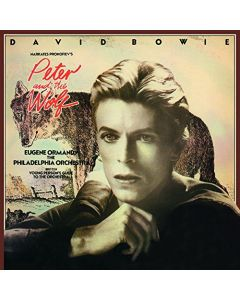 Bowie, David - Peter & The Wolf