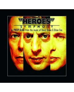 Bowie, David/philip Glass - Heroes Symphony