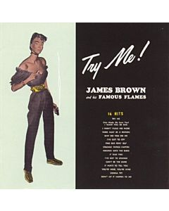 Brown, James - Try Me