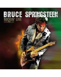 Springsteen, Bruce - Rockin' Live from Italy 1983