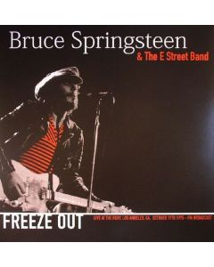 Springsteen, Bruce & The E Street Band - Freeze Out