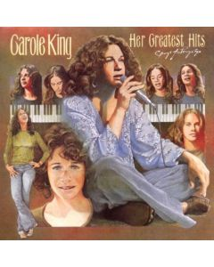 King, Carole - Her Greatest Hits..