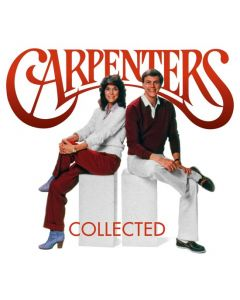 Carpenters - Collected -Hq-