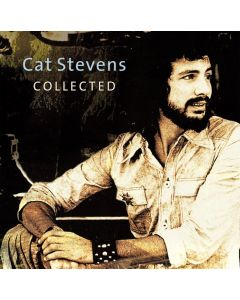 Stevens, Cat - Collected -Hq/Gatefold-