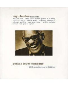 Charles, Ray - Genius Loves Company