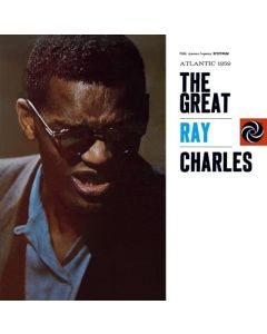 Charles, Ray - Great Ray Charles =180gr=