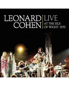 Cohen, Leonard - Live At Isle Of Wight..