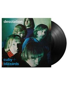Cuby & Blizzards - Desolation
