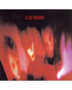 Cure - Pornography -Hq/Reissue-