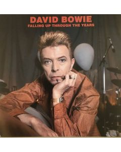 Bowie, David - Falling Up Through The Years