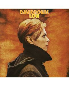 Bowie, David - Low -Hq/Reissue/Remast-