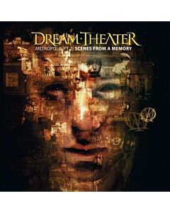 Dream Theater - Metropolis Part 2: Scenes