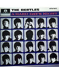 Beatles - A Day's Night