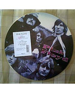 Pink Floyd - Pink Floyd (PICTURE DISC)