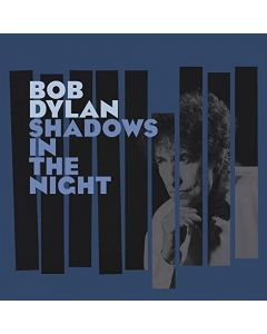 Dylan, Bob - Shadows In The.. -lp+cd-