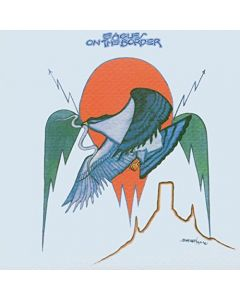 Eagles - On The Border -hq-
