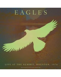 Eagles - Best Of Live At The Summit Houston 1976