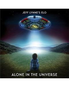 Electric Light Orchestra - Alone In The Universe